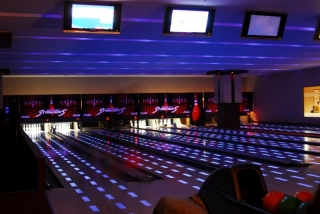 Bowling Strikers Club Suceava